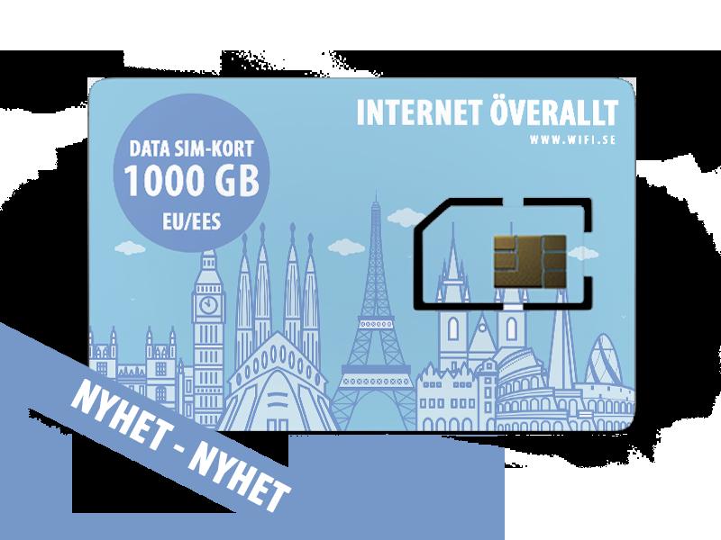 wifi.se 1000 GB